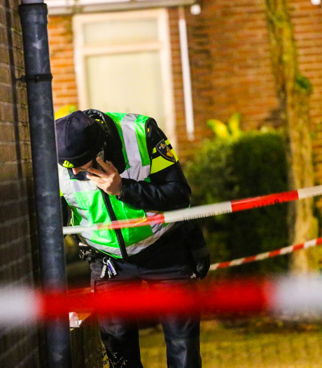 Burgemeester Apeldoorn sluit woning na schietpartij