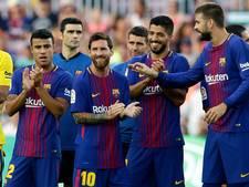 Goed nieuws voor Barça-fans: FC Barcelona krijgt eigen pretpark