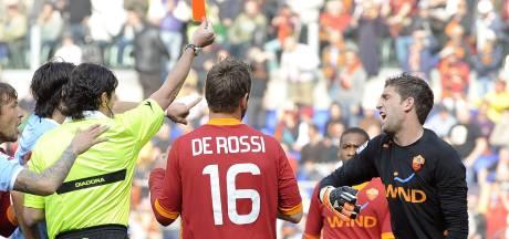 Stekelenburg goudeerlijk over mislukt avontuur bij AS Roma: 'Dat lag vooral aan mijzelf'
