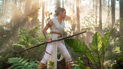 Na rotslechte kritiek in Amerikaanse pers: dit vinden onze BV's van laatste 'Star Wars'-film