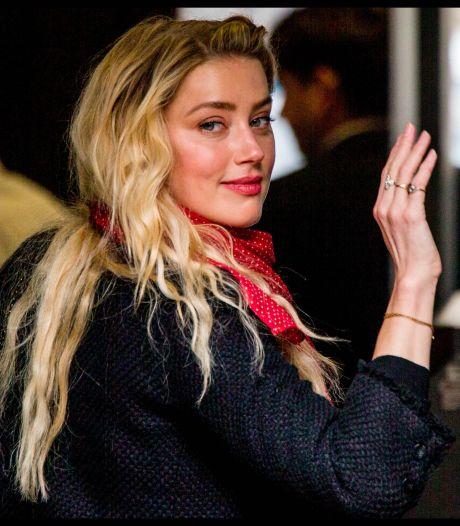 """""""C'est n'importe quoi"""", Amber Heard accusée de mentir au sujet de ses blessures"""