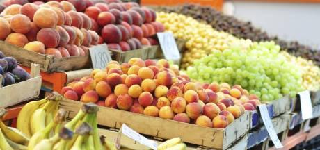Marktkramen in Goirle en Riel: graag zelfs