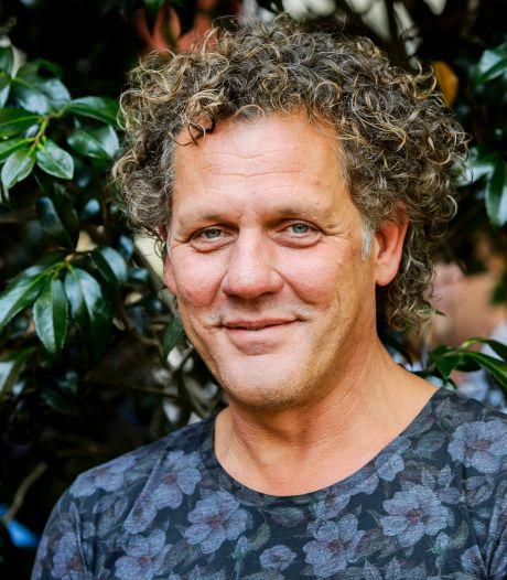 Kees van der Spek is Twitter spuugzat: 'Afvoerputje voor complotgekkies'