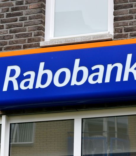 Rabobank ziet af van servicepunten in Drunen en Kaatsheuvel: 'klanten regelen hun zaken via telefoon of app'