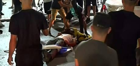Le lynchage d'un homme diffusé en direct à la télévision