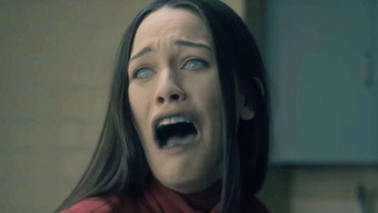 'The Haunting of Hill House' Beeld web