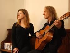 Van livemuziek bij een uitvaart tot valentijnslied aan de deur