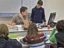 Leraren basisscholen: werkdruk onacceptabel