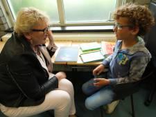 Echte Plus in Schijf voor slimme schoolkinderen