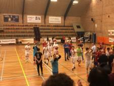 Groene Ster moet langs Futsal Apeldoorn  om bekerfinale te halen