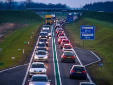 Het is nu zeker, verbreding N50 bij Kampen loopt vertraging op: 'Heel vervelend'