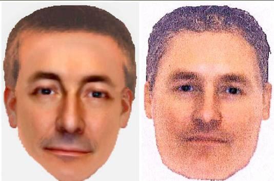 In 2013 gaf Scotland Yard beelden vrij van een man die betrokken zou zijn bij de verdwijning.