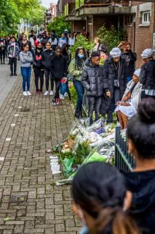 Beverwaard in diepe rouw om doodgestoken Joshua (15): 'Ík ben mijn mattie nu kwijt'