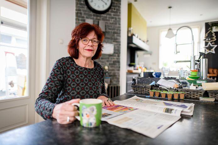 Een recente uitspraak van de rechtbank is voor PvdA-fractievoorzitter Marie-José Luttikholt reden om opnieuw vragen te stellen over hoe Hengelo omgaat met het verstrekken van uitkeringen.