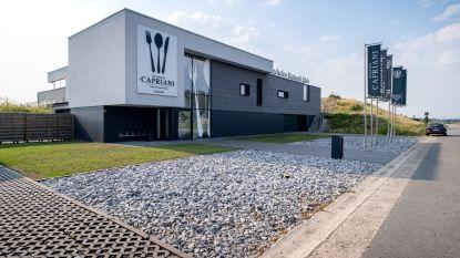 Rechtbank verklaart Il Capriani failliet