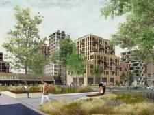 Dit is wat er met de 21 miljoen euro van het Rijk voor Utrechts nieuwste woonwijk gaat gebeuren