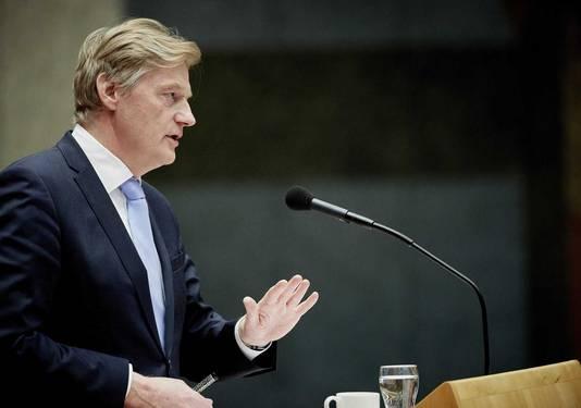 Staatssecretaris van Volksgezondheid, Welzijn en Sport
