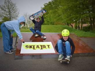 Eerste festival deze zomer? Assenede organiseert tienerfestival SK(A)RT