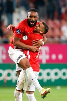 FC Utrecht dendert over PEC Zwolle en houdt aansluiting met topclubs