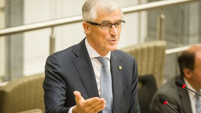 Vlaamse regering akkoord over kinderbijslag, provincies en secundair onderwijs