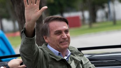 Bolsonaro wil Braziliaanse ambassade in Israël naar Jeruzalem verplaatsen