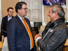 Verliezers SP en PvdA houden deur open naar deelname college