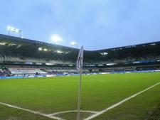 La Pro League veut s'associer au projet pilote néerlandais avec un nombre limité de fans dans les stades