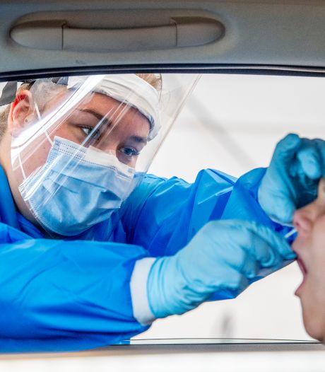 Coronavirus flakkert in Barneveld nog enigszins op; zes regiogemeenten zonder besmettingen sinds 23 juni