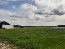 Locatie windmolens Alphen blijft nog open