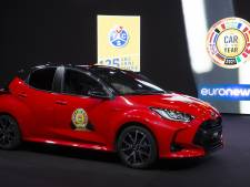 Auto van het Jaar: Toyota Yaris