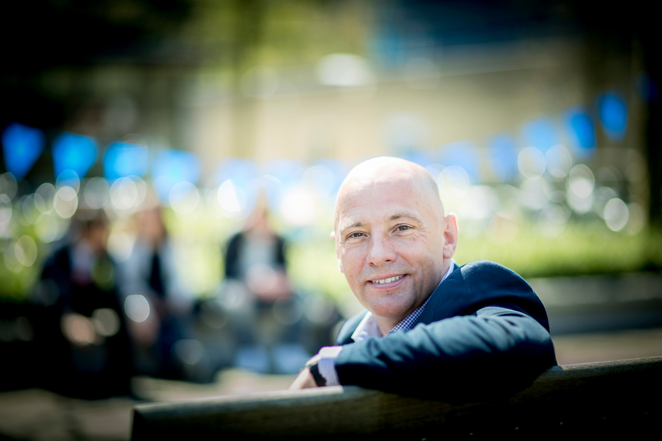 Ton Wilthagen pleit voor meer samenwerking tussen sectoren.