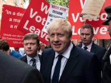 Boris Johnson pressenti pour remplacer Theresa May comme Premier minsitre