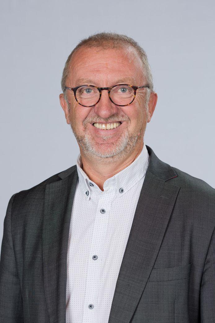 Directeur Patrick Heremans