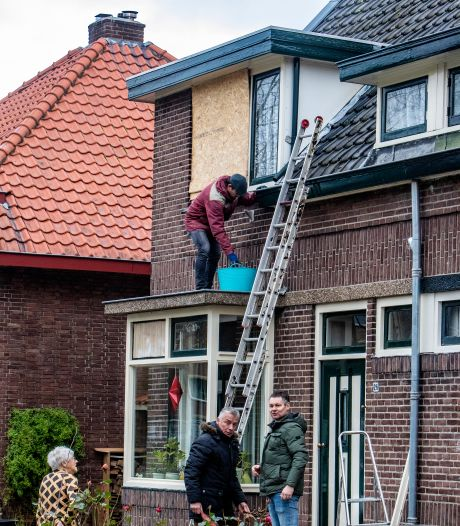 Vierde verdachte vast voor explosie Deventer vuurwerkbom die twintig huizen vernielde