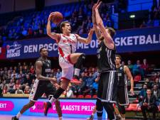 New Heroes in slotfase onderuit in Europacupduel tegen Avtodor Saratov