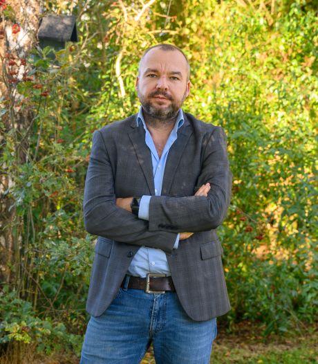 Leander Broere uit Lemelerveld is lijsttrekker voor de PvdA in Dalfsen