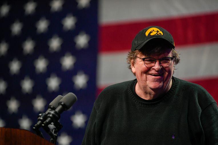 De door Michael Moore geproduceerde documentaire 'Planet Of The Humans' is de komende dertig dagen gratis te zien. De filmmaker heeft de docu in z'n geheel op zijn YouTube-kanaal gezet. Beeld EPA