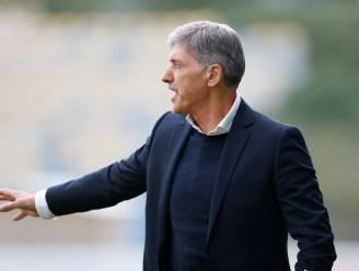 """Felice Mazzu trekt met Union naar die andere revelatie Eupen: """"De gelijkenissen tussen beide ploegen zijn er"""""""
