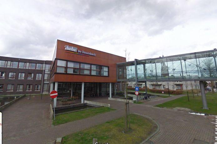 De Clossenborch in Hilvarenbeek.
