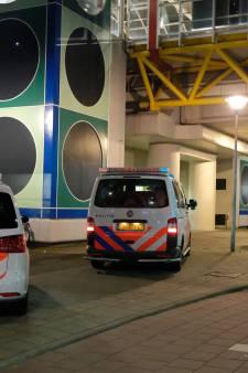 18- en 16-jarige verdacht van poging tot doodslag op jongen (17) bij metrostation Heemraadlaan