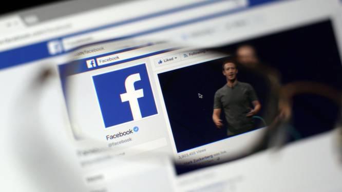 """Facebook bekent: """"Regeringen gebruikten ons als propagandakanaal"""""""