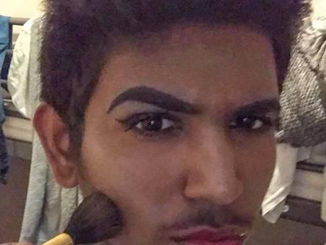 Een bijzondere jongen: alleen op Facetime kon Tharu zichzelf zijn
