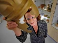Directeur Katrien Timmers vertrekt bij Stadsmuseum Woerden