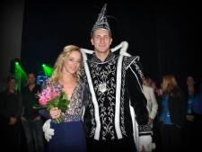 Prins Bram en prinses Renske nieuwe heersers over 't Gèrmelaand