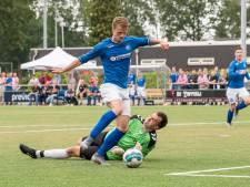 Wat valt er op aan de indeling amateurvoetbal?