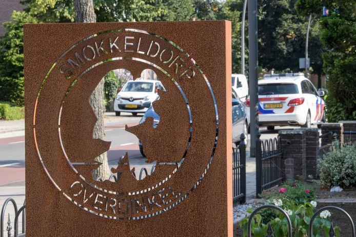 Een Duits/Nederlandse wijk op de grens bij Overdinkel is voorlopig niet aan de orde.