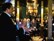 Pechtold: Wilders is te laf om in Amsterdam mee te doen