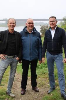Ondernemers in Rhenen en Kesteren diep teleurgesteld over uitblijven verbreding Rijnbrug: 'Het staat muur- en muurvast'