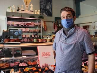 """""""Ik wil vlees weer in een positief daglicht stellen"""": bij slager Ruben Vande Walle mag het iets meer zijn en dus brengt hij een boek uit"""