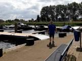 Nieuwe haven Hardenberg valt in de smaak: 'Overweldigend'